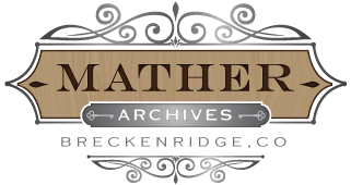 Breckenridge Historic Archives