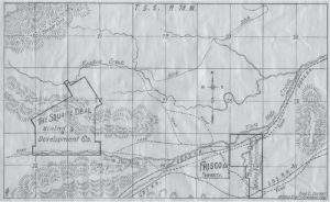 Map Collections Breck Archives